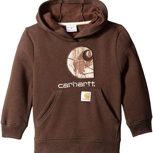 Kid's Camo Sweatshirt