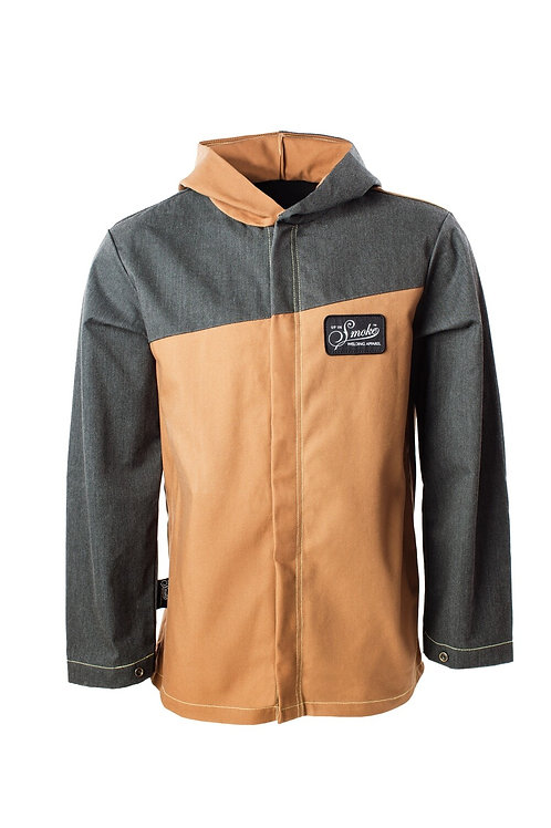 FR Testudo 3.0 Jacket (Hood)