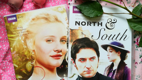 Valentine's Day: My Favourite Declarations of Love in a Period Drama Series