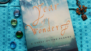 Reading 'Year of Wonders: A Novel of the Plague' in the midst of coronavirus