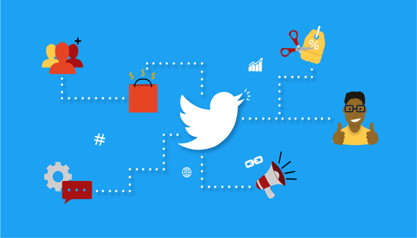6 Tips for Retail Marketing on Twitter