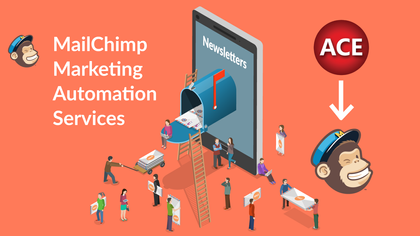 NEW - ACE Retail to MailChimp integration!