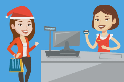 5 Tips to Speed up Retail Checkout during the Holidays