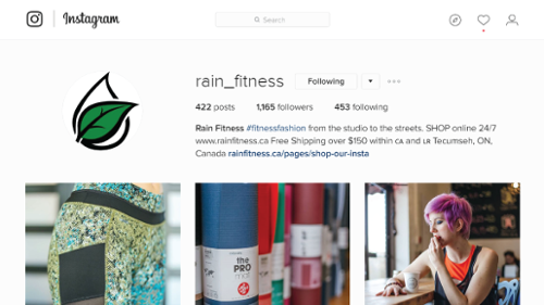 How to sell on Instagram as a Retailer