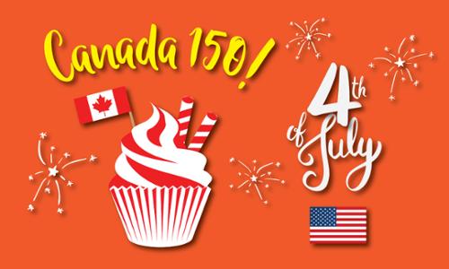 Canada 150!
