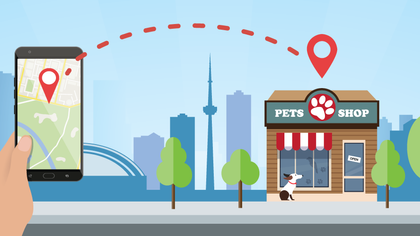 Is your store information accurate on Google Maps?
