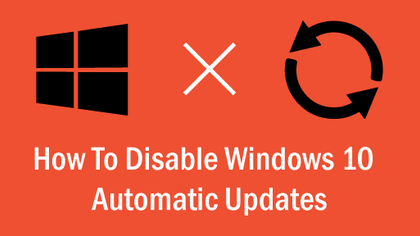 Stop Automatic Windows 10 Updates for POS Stability