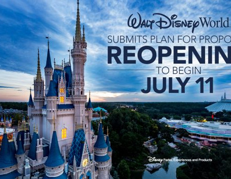 Disney is Reopening, So What Is The Deal?