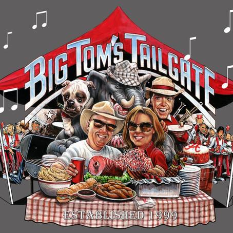 Big Tom's Tailgate