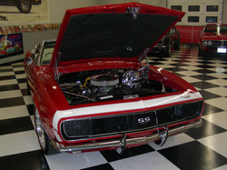 Red SS