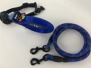 Loyal Leash - Automated Dog Leash w/ Leash Tension Control