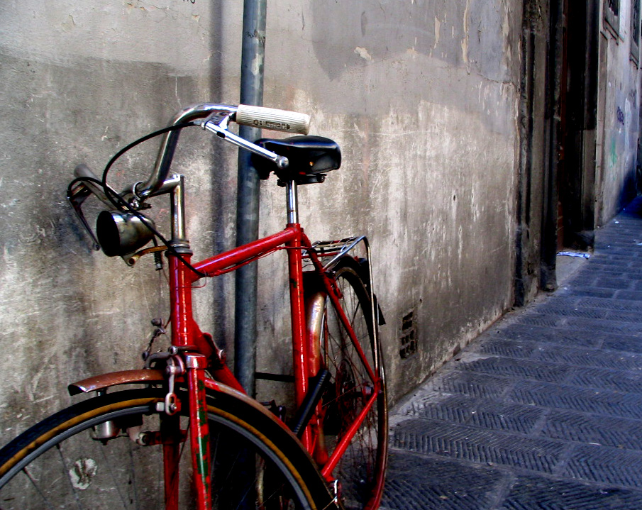 old-bicycle-1446322