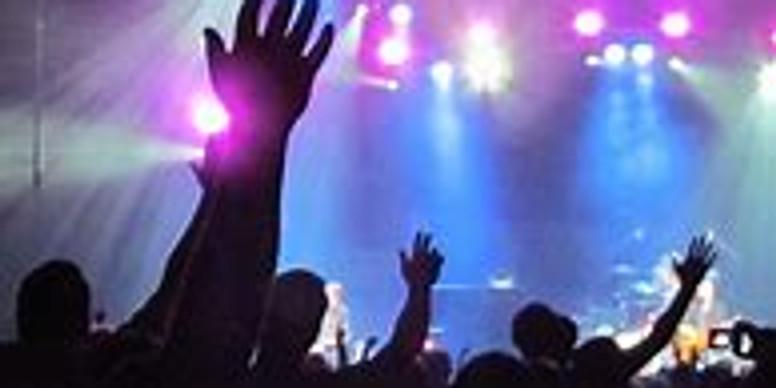 Praise and Worship Night