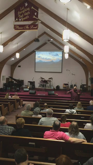 Life Line Ministries Church March 24, 2019