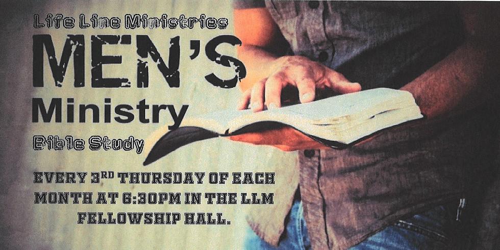 Men's Ministry Bible Study (1)