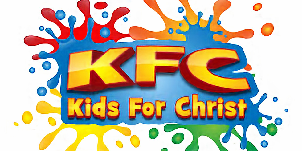 Kids for Christ (2)