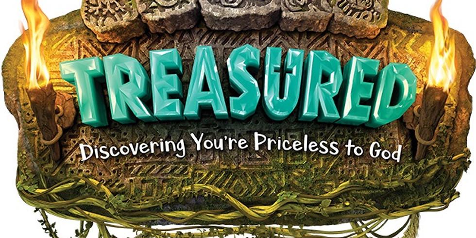 Treasured VBS