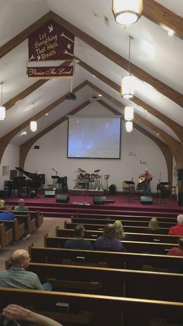 Life Line Ministries Church March 31, 2019