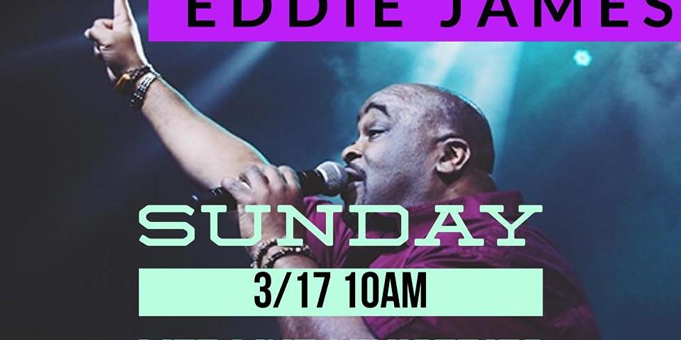 Eddie James Ministries