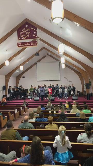 Life Line Ministries Church March 17, 2019