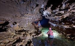Grotte de Pâques - St Cézaire sur Siagne