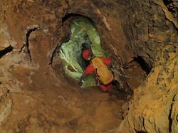 Grotte Bourusse - YA