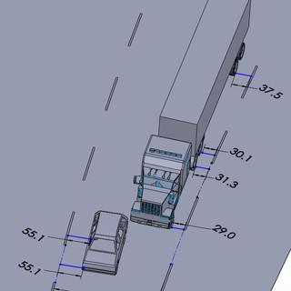 Automobile Accident Reconstruction