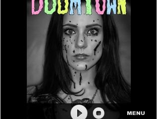 Erin On Doomtown Podcast