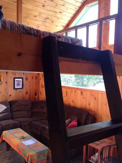 Lake Placid Cabin