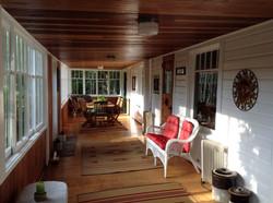 Van Hoevenberg Lodge