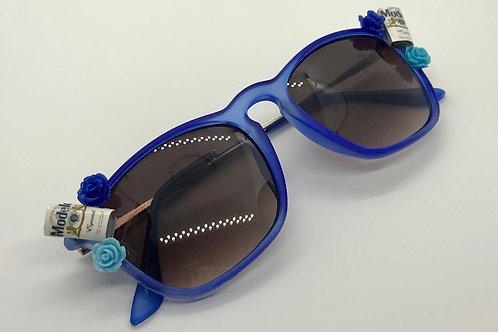 Sunnies- modelo azul