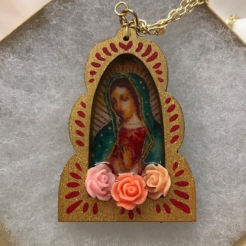 Lupita necklace