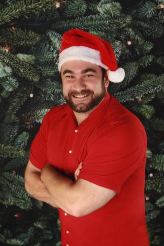 Fir Christmas