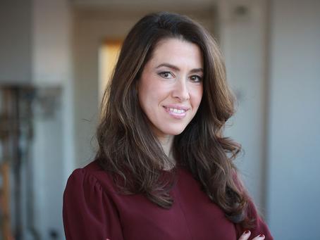 An Interview with Elinor Honigstein, UK Israel Tech Hub