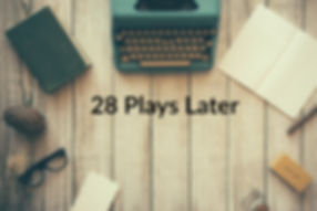 The Litera Challenge - 28 Plays Later