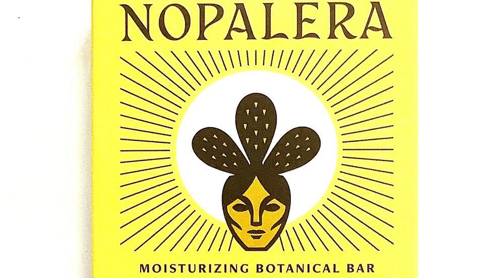 Nopalera moisturizing botanical bar