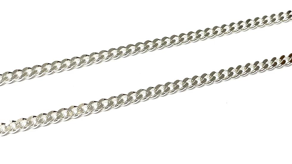 """18"""" Curb chain"""