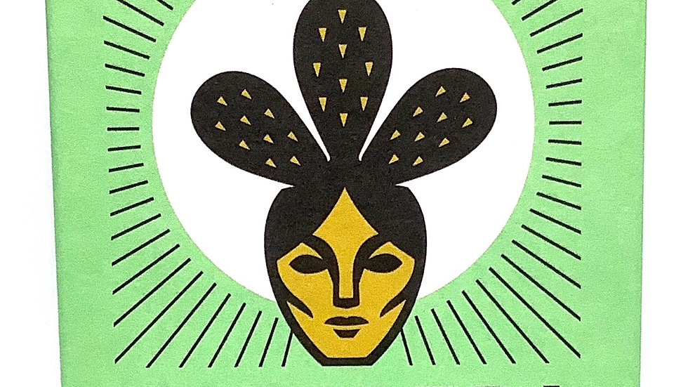 Nopalera cactus soap: planta futura, lemongrass