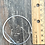 Thumbnail: Round hoops (medium )