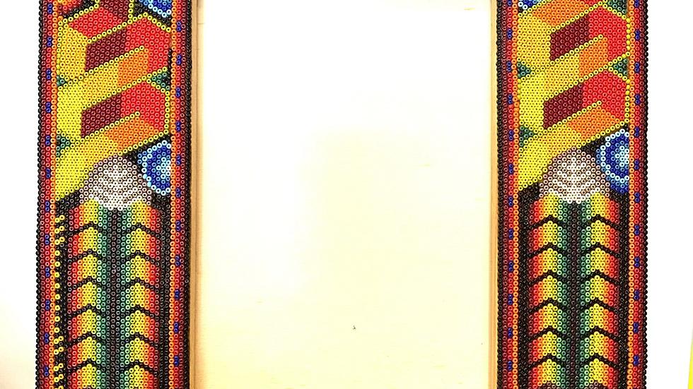 Huichol Frame