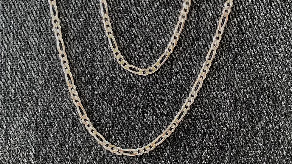 """16"""" Figaro chain"""