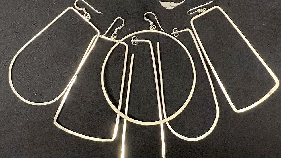 Shape hoops (large)