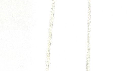 Beaded star medallion Robert Jackson