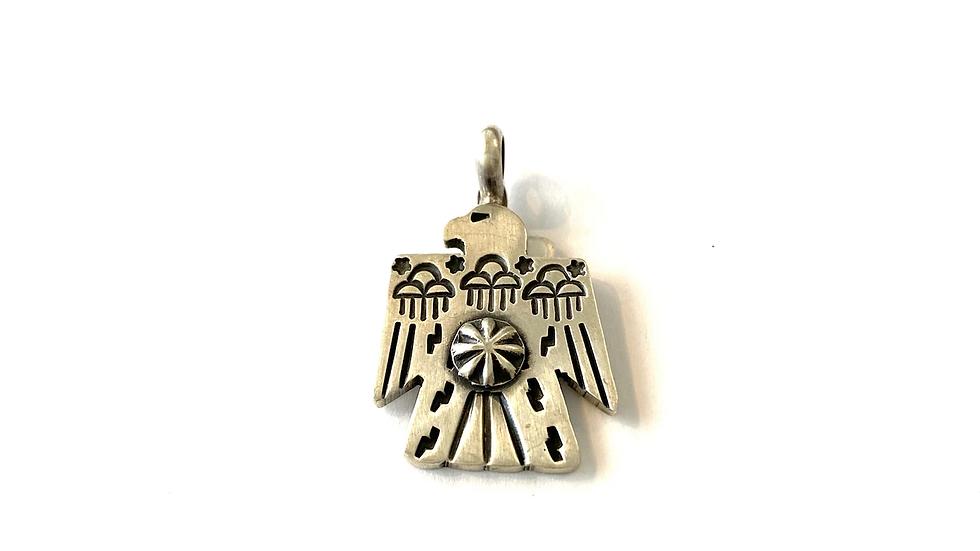 T bird pendant