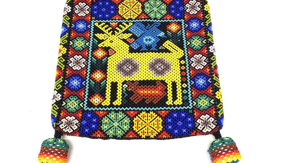 Handbag Huichol