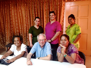 Ophthalmology Assessment and Health Education Team in Chuuk State