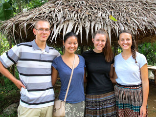 New Education Program Volunteers