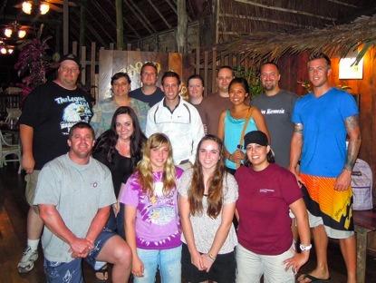 June 2011 Team