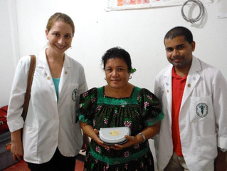 Loupes for Micronesia:  Donated to Provide More Effective Healthcare