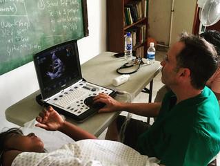 First Rheumatic Heart Disease Screening in Micronesia